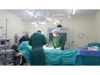 Vasiyeti yerine getirildi, organları bağışlandı