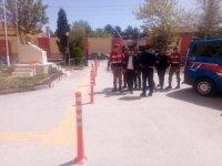 PKK/KCK propagandası yapan 4 erbaş ve er gözaltına alındı