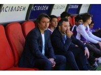 """Ali Ravcı: """"Beşiktaş saygıyı hak ediyor"""""""