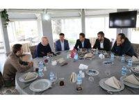 Trabzonspor'da tasarruf dönemi
