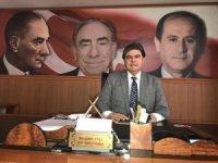 """Avcı: """"MHP Adana tüm birimleriyle seçime hazır"""""""