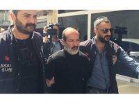 Eski Bakan Ercan Vuralhan'ı bıçaklayan zanlı adliyeye sevk edildi