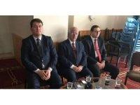 Siirt'te din istismarı ile mücadele semineri verildi