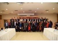 AK Parti Çan teşkilatından 'Biz hazırız' mesajı