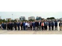 Didim'de Turizm Haftası kutlamaları