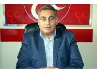 """MHP İl Başkanı Kaya, """"Biz her daim seçime hazırız"""""""
