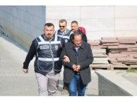 Fuhuş operasyonunda 4 kişi tutuklandı