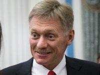 """Kremlin: """"Rusya'ya karşı saldırgan eylemler devam ediyor"""""""
