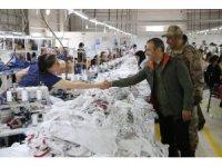 "Vali Sonel:""Hedef 2 bin 500 istihdam"""