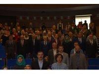 Cinsiyet adaleti, Düzce Üniversitesinde konuşuldu