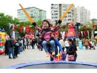 23 Nisan coşkusu Kadıköy'de yaşanacak