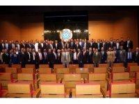 KTO yeni dönem ilk meclis toplantısını yaptı