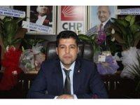"CHP İl Başkanı Çakmak: ""Bu seçimi biz kazanacağız"""