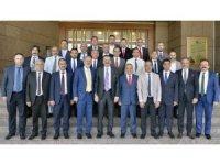 MATSO'dan Ankara Çıkarması