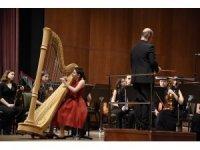 ASO ve Çocuk Korosu'ndan 'Senfonik Masal'