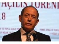 """CHP Genel Sekreteri Hamzaçebi: """"Türkiye 24 Haziran'da aydınlık günlere yelken açacaktır"""""""