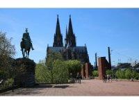 Almanya'da yasadışı sözde Ermeni soykırım anıtı kaldırıldı