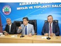 Kırıkkale Belediyesi artık daha hızlı