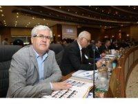 Büyükşehir Belediye Meclisi'nde seçim heyecanı