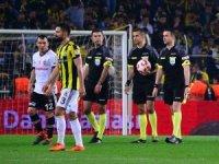 Fenerbahçe - Beşiktaş maçı durdu