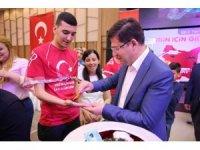 Merkezefendi Belediyesinden 'Vatan İçin Gidin, Sağ Salim Dönün' projesi