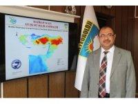 Meteorolojiden ferahlatan açıklama