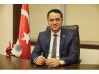 İMO Başkanı Çeliktürk'ten 23 Nisan kutlaması