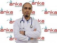 """Kardiyoloji Uzmanı Dr. Erdoğdu: """"Kalp ve damar hastalıklarında erken tanı ve tedavi hayat kurtarır"""""""