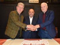HAK-İŞ, BSPK VE BSPSH'den işbirliğini yeni projelerle sürdürme kararı