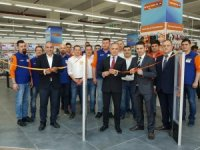 Teknosa'dan Kırklareli'nin yeni yaşam merkezine mağaza