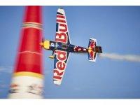 Red Bull Air Race heyecanı bu kez Fransa'da