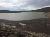Baraj kapaklarının açılarak suyun boşa akıtıldığı iddiasına yalanlama