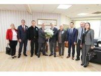 """Başkan Vekili Özak: """"Turizmin gelişmesi için önemli adımlar attık"""""""