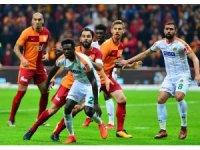A. Alanyaspor ile Galatasaray 4. randevuda