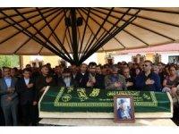 Kılıçdaroğlu'nun amcası Tunceli'de son yolculuğuna uğurlandı