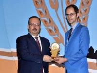 Beydeğirmeni Projesi 'en iyi proje' ödülü aldı