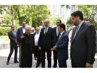 """Kültür ve Turizm Bakanı Kurtulmuş: """"Ümmet bilinci dünya barışının teminatı"""""""