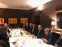 """Bakan Tüfenkci: """"Afrika'da müteahhitlik projelerimiz 65 milyar doları aştı"""""""