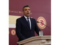 """CHP Genel Başkan Yardımcısı Yılmaz: """"Sayın Genel başkanımızın aday olmaması ve partimizin ilgili organlarının bu görevi tevdi etmesi halinde adayım"""""""