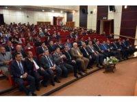 Muş'ta Turizm Haftası etkinlikleri