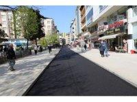 Fatsa konforlu caddelere kavuşuyor