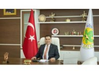 Başkan Kılınç'ın 23 Nisan mesajı