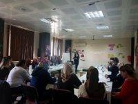 Kilis'te ÇPGD Programı Eğitimi