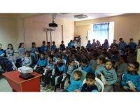 Safranbolu'da çocuklar sinemayla buluşuyor