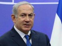 Netanyahu milyarder iş adamından 'hediye' istedi