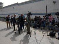 Mısır'da medya için zor ve kritik dönem