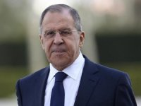 Lavrov'dan Mitchell'e S-400 cevabı