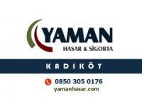 Yaman Hasar ve Sigorta, Kadıköy'de temsilcilik açtı