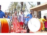 Pırlanta kralı Hintli ailenin Antalya'da 3 milyon dolarlık düğünü