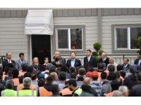 Maltepe Belediyesinde kadroya geçen işçilere yüzde 18,2 zam